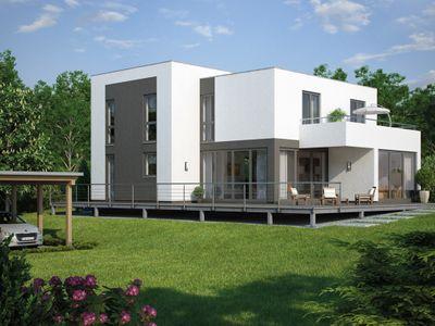 exklusive h user massivbauweise fertighausbauweise und liapor. Black Bedroom Furniture Sets. Home Design Ideas