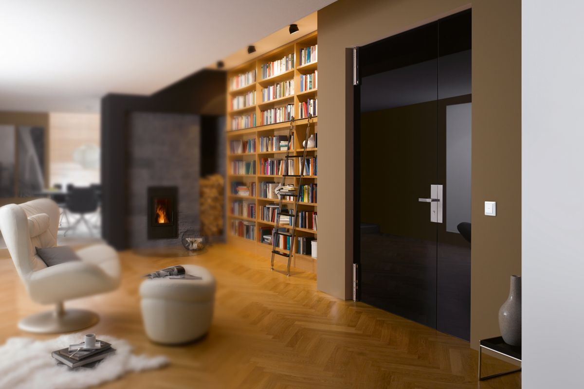versetztes pultdach iqhausbau. Black Bedroom Furniture Sets. Home Design Ideas